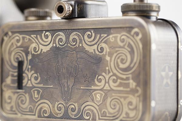 Две модели фотокамеры La Sardina (фото 5)