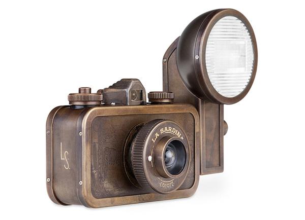 Две модели фотокамеры La Sardina (фото 3)