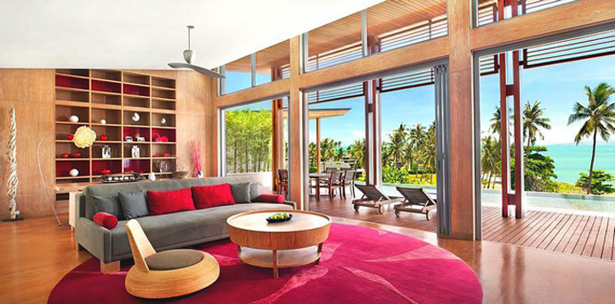 Новый W Retreat Koh Samui (фото 8)