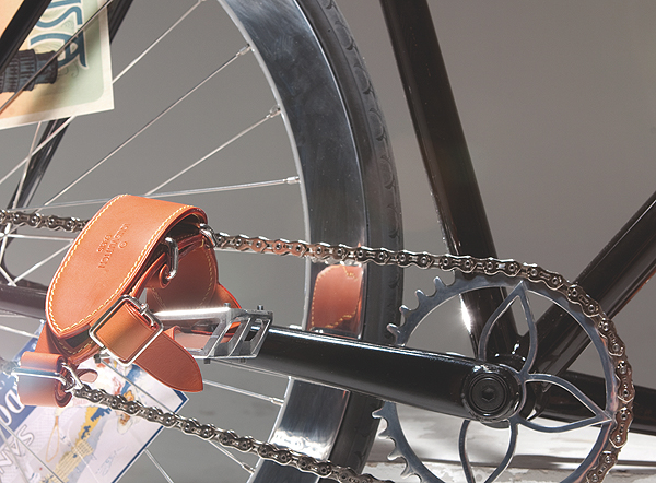 Louis Vuitton Polo Bike (фото 1)
