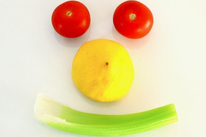 5 продуктов для улыбки и фигуры