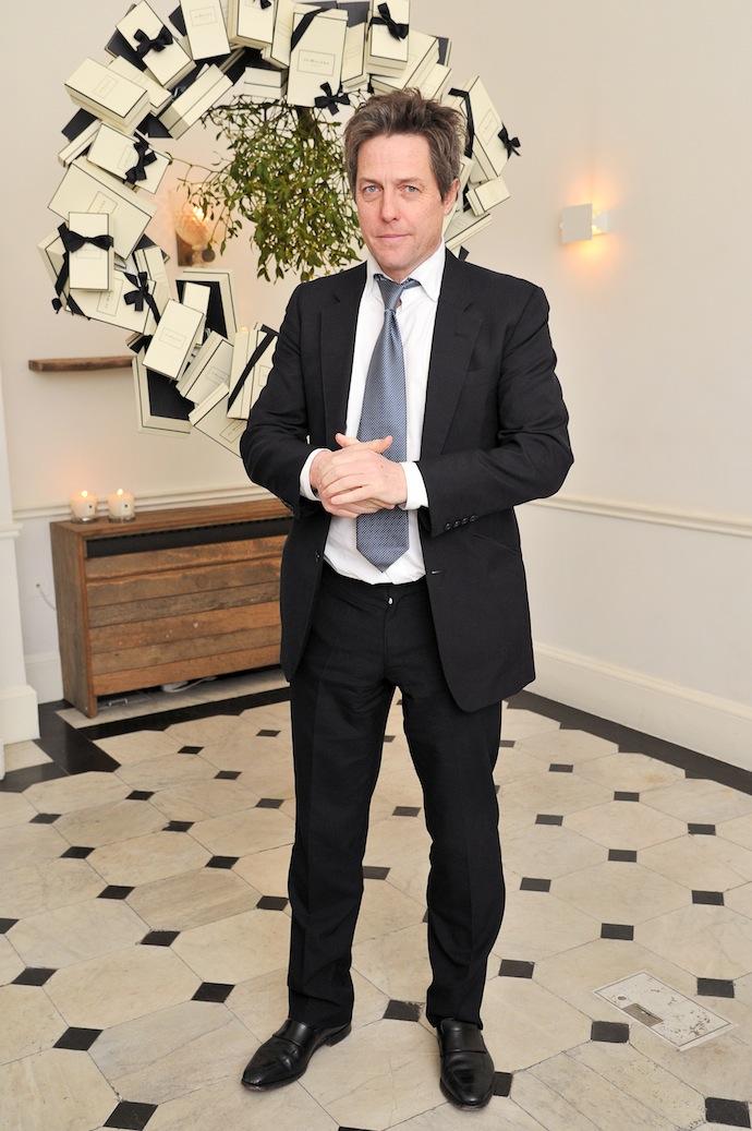 Открытие лондонского дома Jo Malone (фото 6)