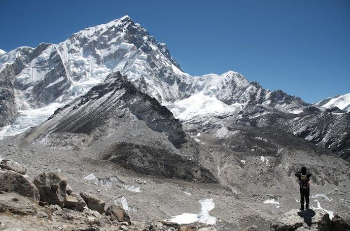 Мусор с Эвереста как объект искусства (фото 3)