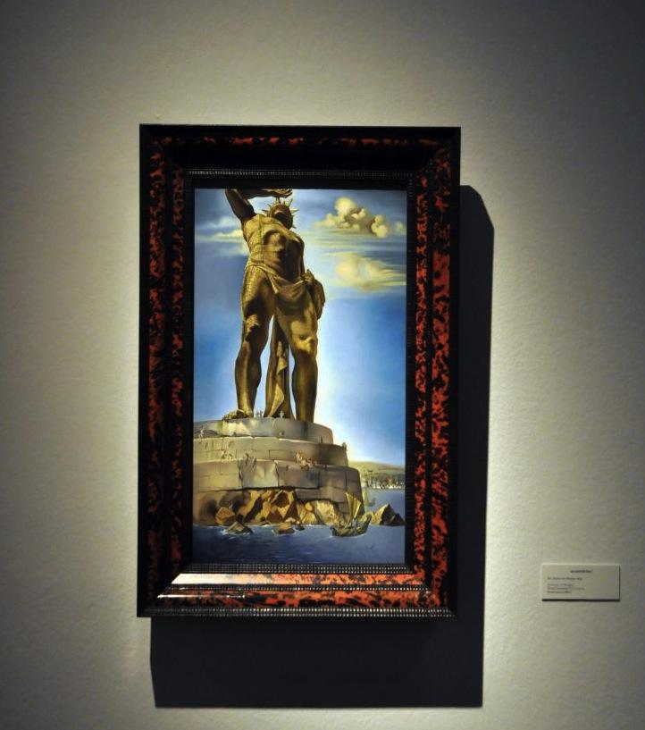 Сюрреализм как состояние души фото 4