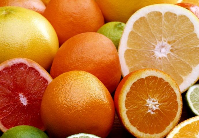 Полезные фрукты на зиму,