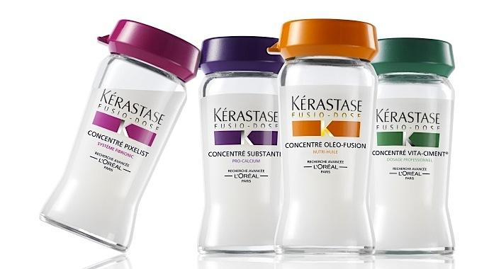 ...продукта Fusio-Dose, содержащих активные вещества высокой степени...