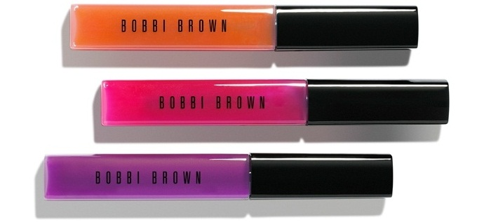 Неоновая весна Bobbi Brown