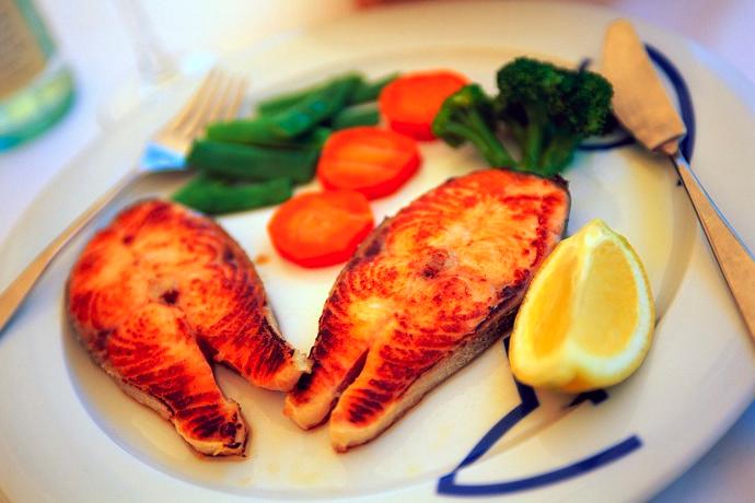 белковое питание для похудения купить
