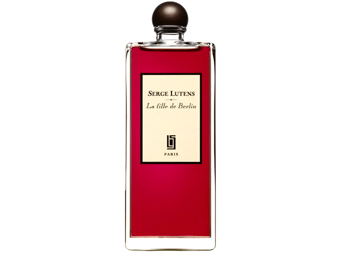 Новый аромат Сержа Лютанса (фото 1)