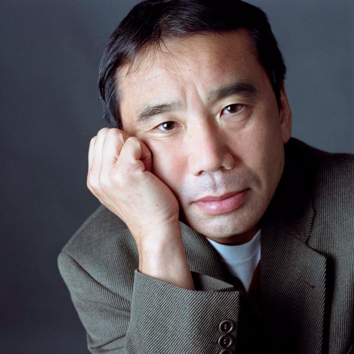 Дневник Харуки Мураками для iPhone и iPad (фото 1)