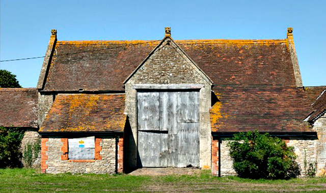 Галерея Hauser & Wirth в английской деревне (фото 4)