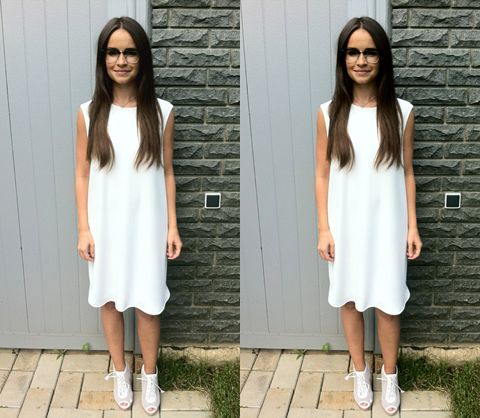 Look of the Day — 21 июня
