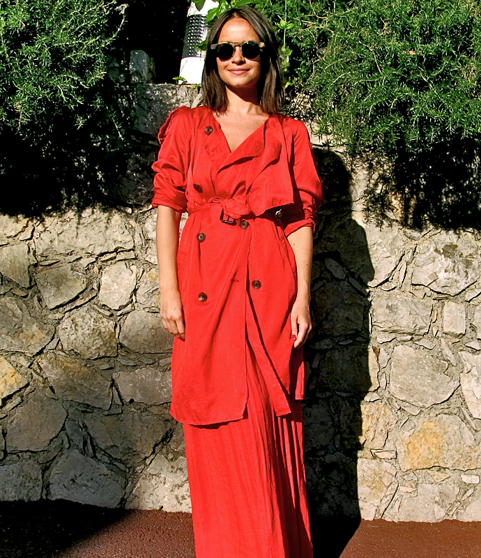 Look of the Day — 26 июля