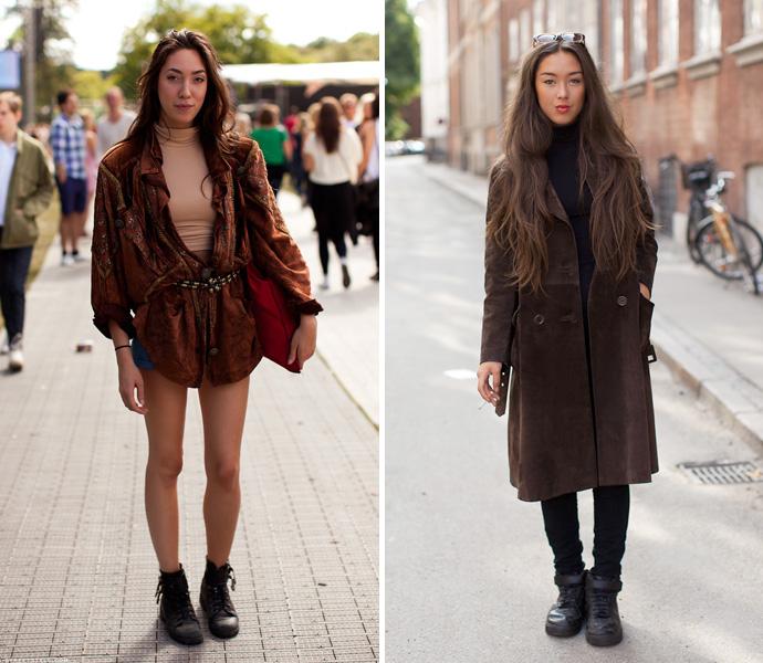 Очередной всплеск популярности женской водолазки пришелся на последние годы - модные эксперты единогласно отметили ее...