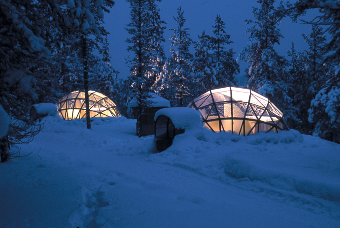 Igloo Village (фото 2)