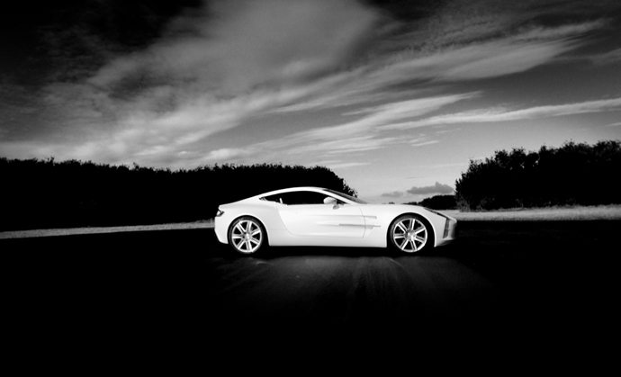 Aston Martin отмечает 100-летие бренда (фото 11)