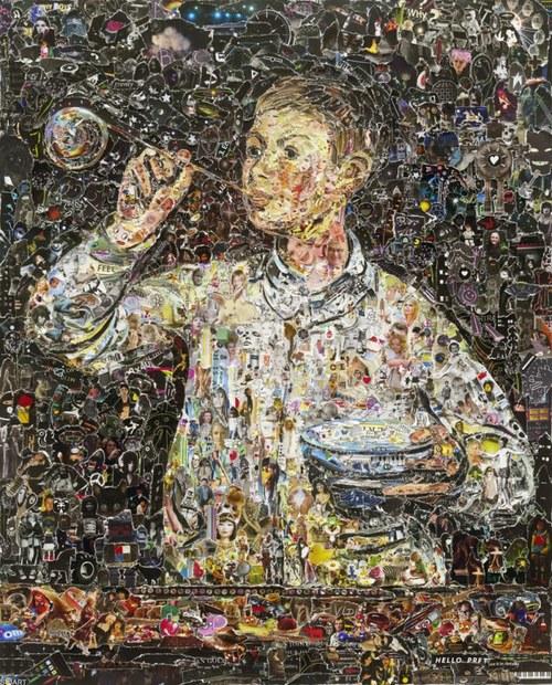 богатого фото из журнала как произведение искусства доктор айболит