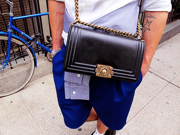 Сколько стоит настоящая сумка Chanel? / страница 2