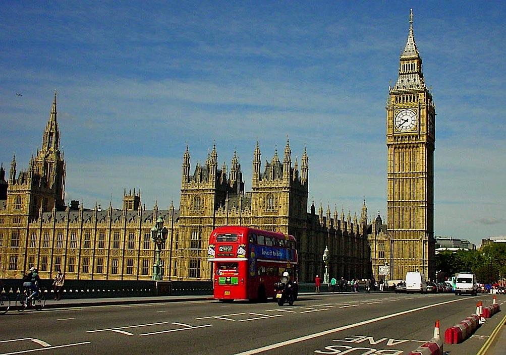 К олимпиаде топ 5 отелей лондона
