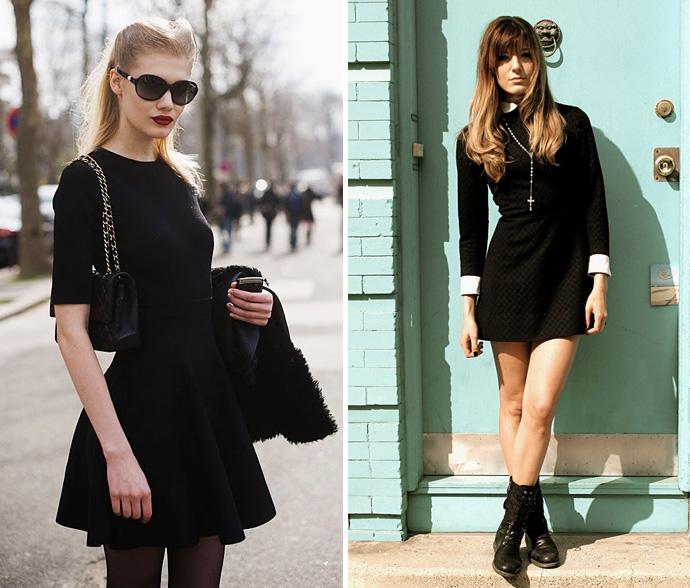 The Little Black Dress (фото 31)