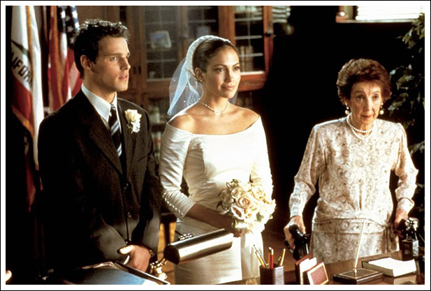 Inthe Romantic Comedy Adam Shenkmen Wedding Planner Is Most Often For Weddings Organized By The Heroine Of Jennifer Lopez Mary Chose A Popular Pop Song