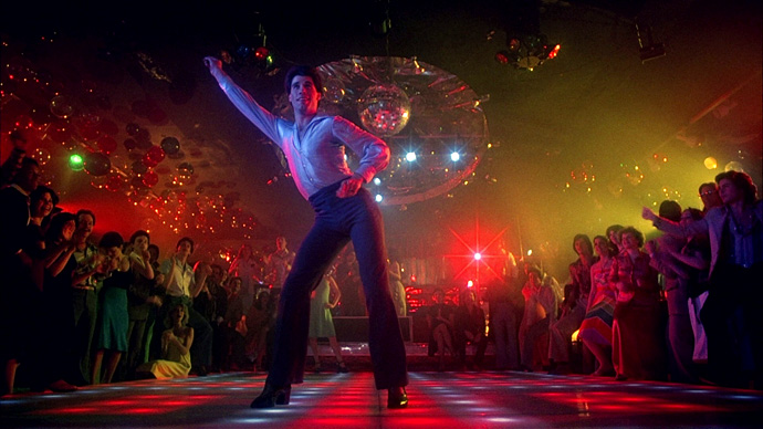 Топ-10 песен из культовых фильмов про танцы (фото 6)