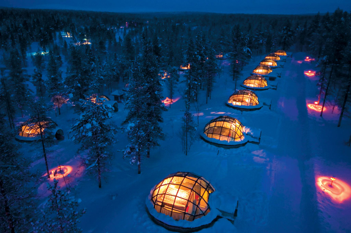 Igloo Village (фото 1)