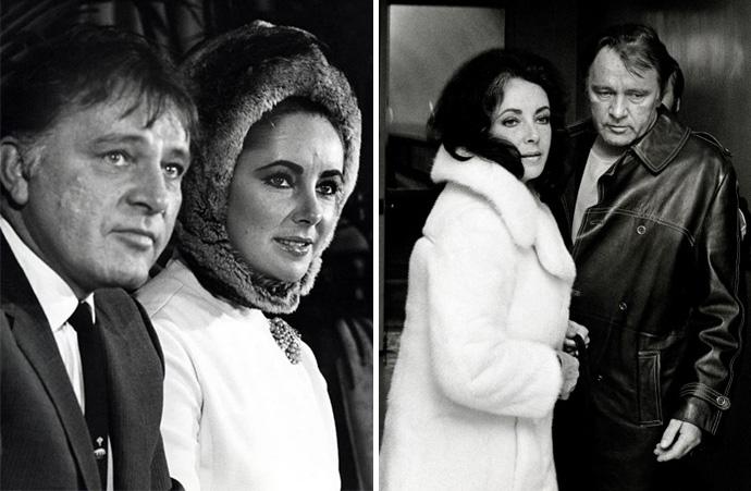 Культовые пары: Элизабет Тейлор и Ричард Бартон (фото 15)