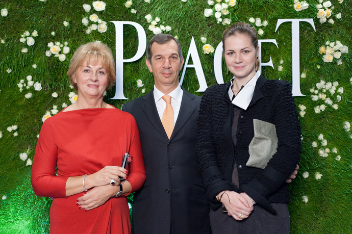 Piaget Limelight Garden Party (фото 9)