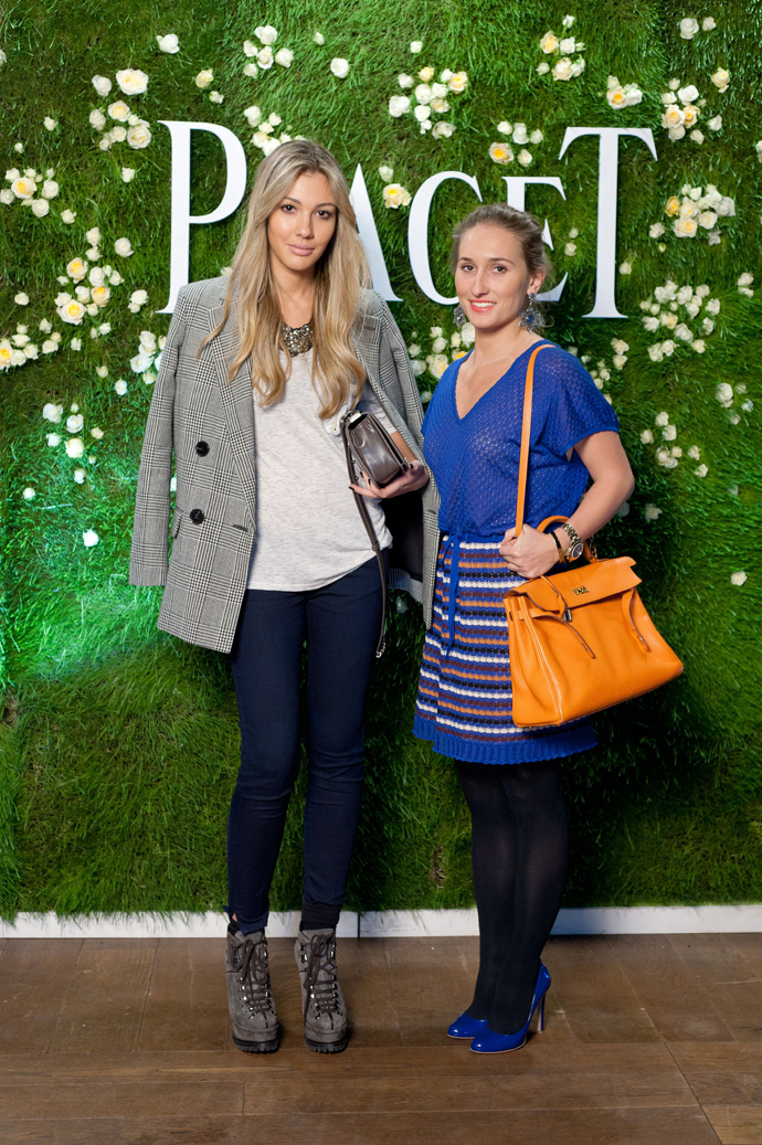 Piaget Limelight Garden Party (фото 10)