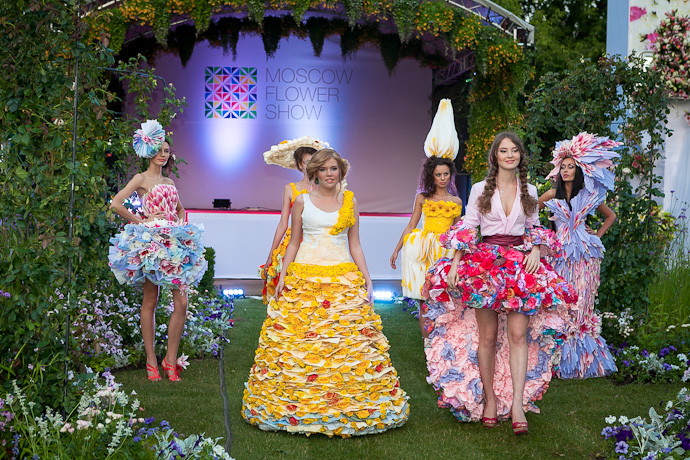 Moscow Flower Show 2012 (фото 24)