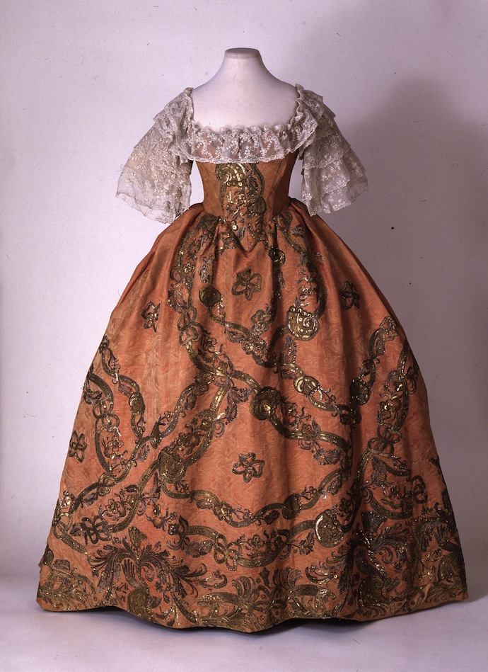 О Екатерине II в Историческом музее