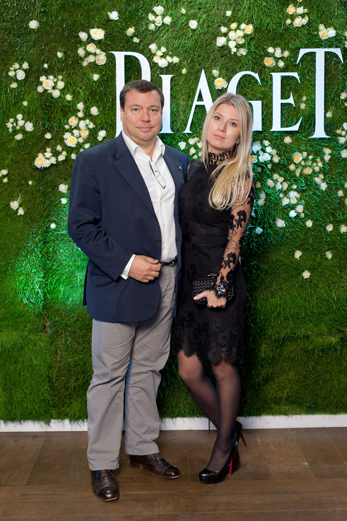 Piaget Limelight Garden Party (фото 14)