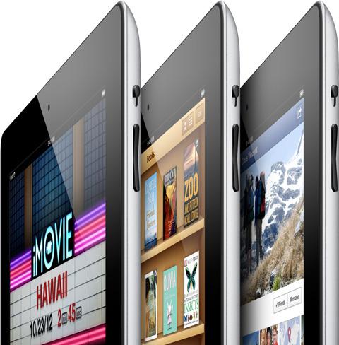 Продажа iPad mini и iPhone 5 стартует в пятницу (фото 5)