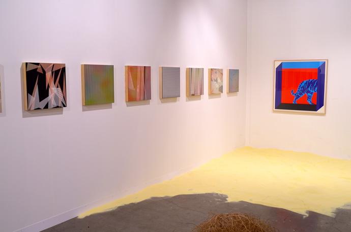 Герман Ларкин о ярмарке Art Basel Miami (фото 13)