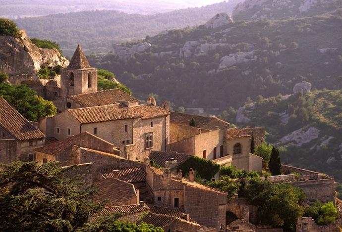 Стороны света: Прованс, Франция