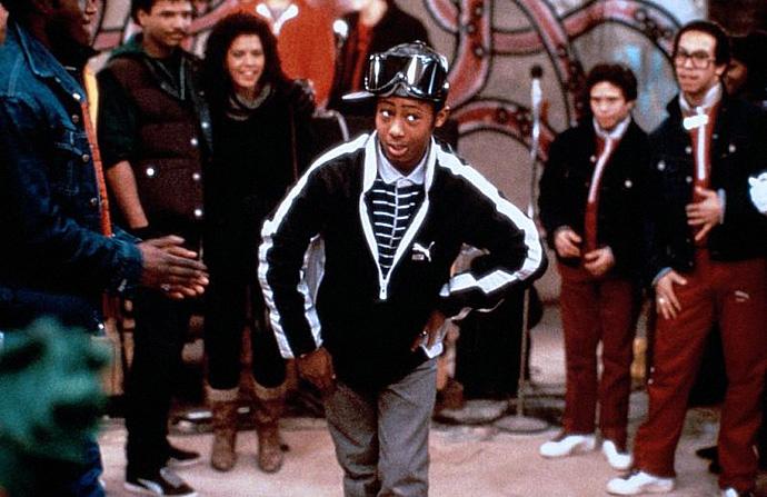 Топ-10 песен из культовых фильмов про танцы (фото 10)