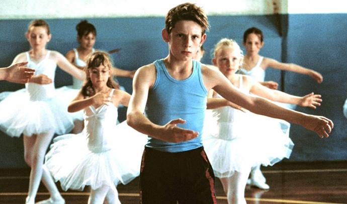 Топ-10 песен из культовых фильмов про танцы (фото 2)
