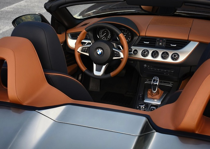 BMW Zagato Roadster (фото 8)