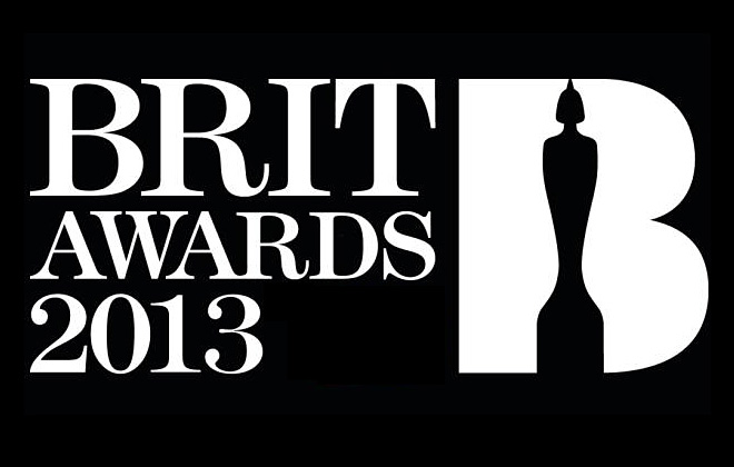 Дэмиен Херст создал статуэтку для Brit Awards
