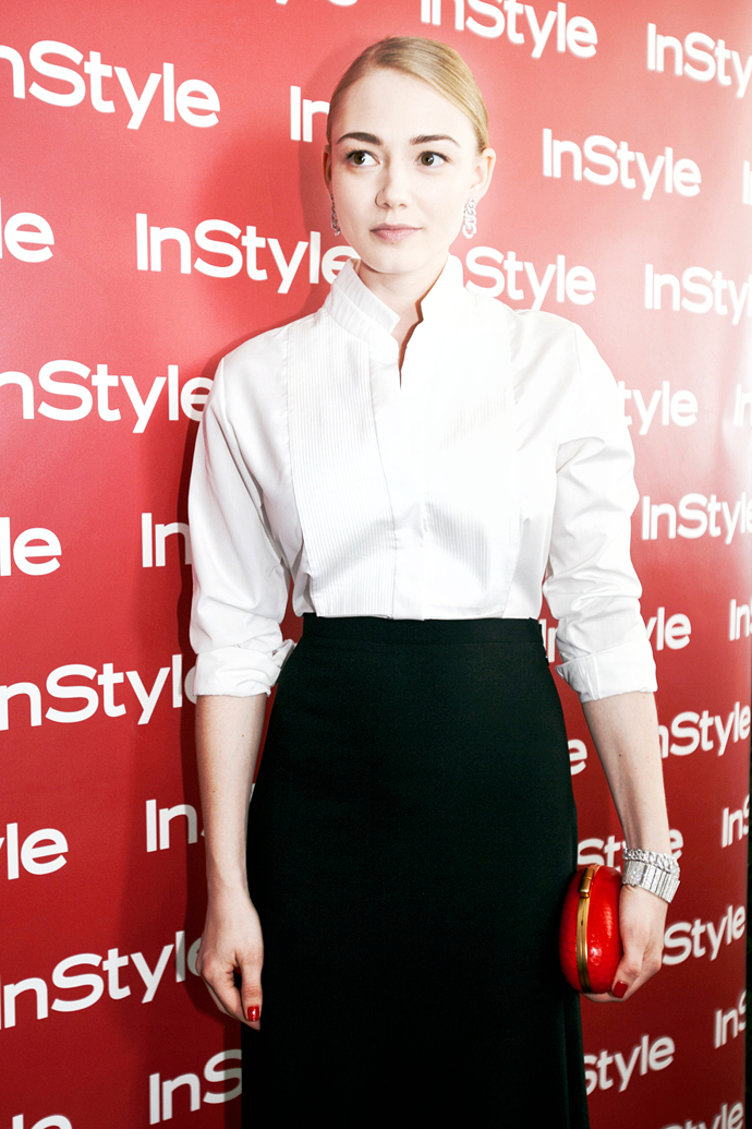 InStyle Celebrity Suite (фото 5)