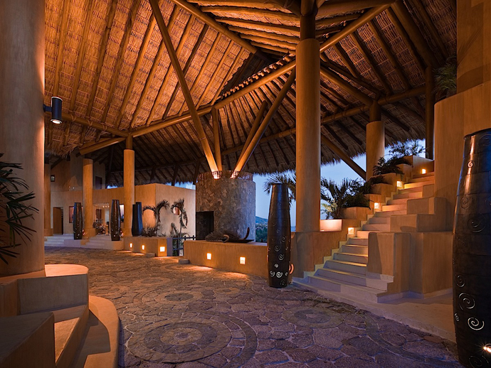 Capella Ixtapa Hotel & Resort (фото 6)