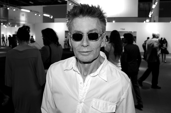 Герман Ларкин о ярмарке Art Basel Miami (фото 29)