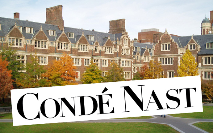Conde Nast UK открывает Fashion School в Лондоне