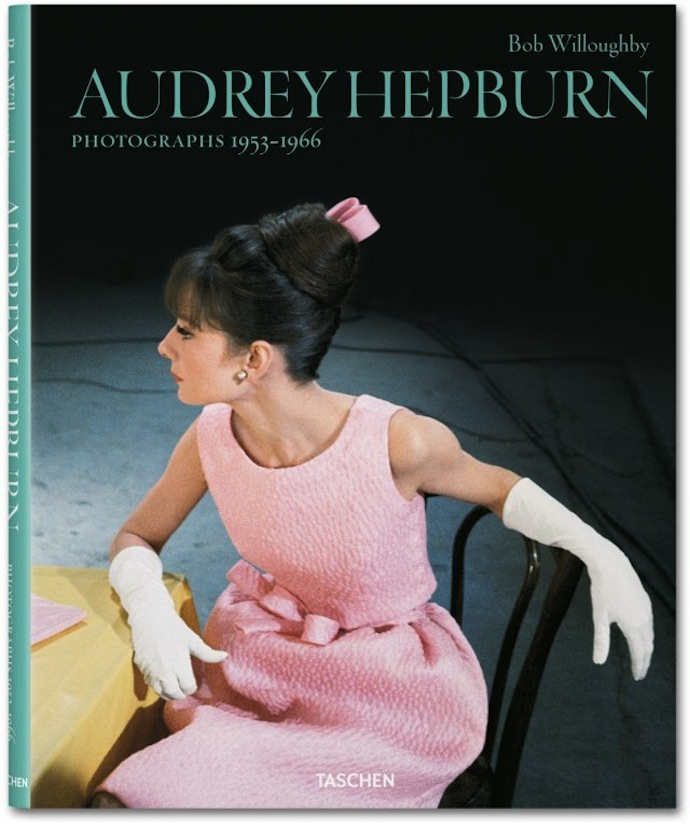 Одри Хепберн Книга Жизнь Рассказанная Ею Самой