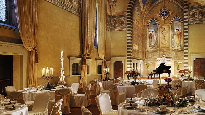 Самый красивый отель мира (фото 9)