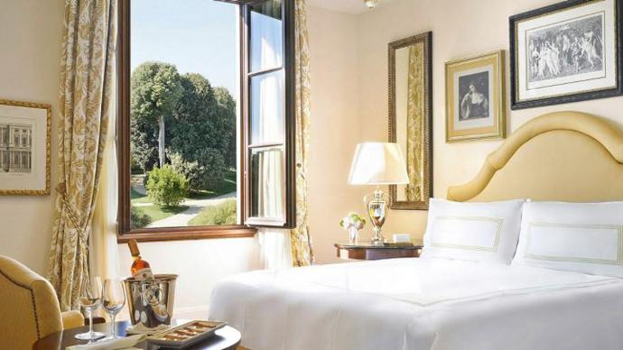 Самый красивый отель мира (фото 30)