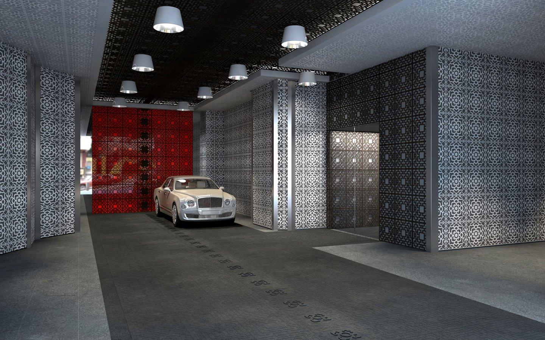 Новый отель Mira Moon в Гонконге (фото 7)