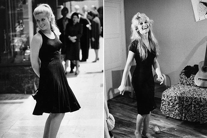 The Little Black Dress (фото 18)