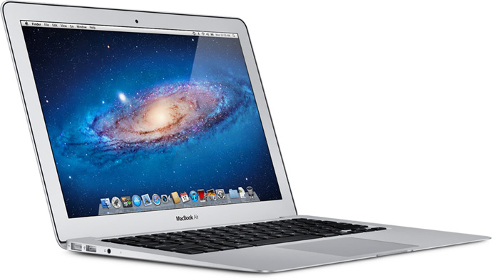 Китайские iPhone5 и копия MacBook Air (фото 1)